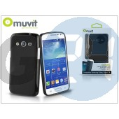 Samsung sm-g386 galaxy core lte hátlap - muvit minigel - black I-MUSKI0408
