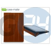 Apple ipad2/ipad3 tok - case-mate tuxedo - brown CM020876