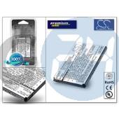 Zte grand x akkumulátor - li-ion 1400 mah - prémium CS-ZTN970SL