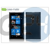 Nokia lumia 900 hátlap - case-mate barely there - black CM020276