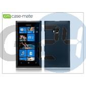 Nokia lumia 900 hátlap - case-mate barely there - black CM020276
