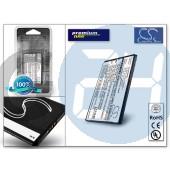 Alcatel one touch 995 akkumulátor li-ion 1500 mah - (cab31y0006c1 utángyártott) - prémium CS-OT995SL