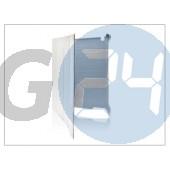 Apple ipad mini bőrtok (smart case) - fehér PT-929