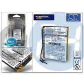 Apple iphone 2g akkumulátor + szerelő készlet - li-ion 1400 mah - prémium (szoftverfrissítés alatt nem használható) CS-IPH290SL