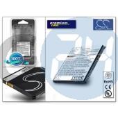 Alcatel one touch 918 mix akkumulátor li-ion 1500 mah - (cab32a0001c1 utángyártott) - prémium CS-OT918SL