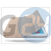 Apple ipad air eredeti, gyári tok (smart case) - mf048zm/a - beige APL-0128