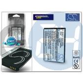Htc 7 pro akkumulátor - li-ion 1600 mah (ba s550 utángyártott) CS-HT7576XL