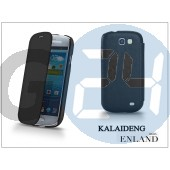 Samsung i8730 galaxy express flipes tok - kalaideng enland series - black KD-0286