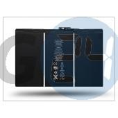 Apple ipad 2 gyári akkumulátor - 616-0561/0559 - li-ion 6500 mah (csomagolás nélküli) APL-0086