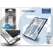 Huawei ascend g510/ascend y210 akkumulátor - (hb4w1 utángyártott) - li-ion 1600 mah - x-longer CS-HUY210XL