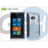 Nokia lumia 900 hátlap - case-mate pop - white CM018770