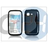 Samsung s5300 galaxy pocket szilikon hátlap - s-line PT-589