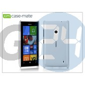 Nokia lumia 520 hátlap - case-mate barely there - clear CM028085