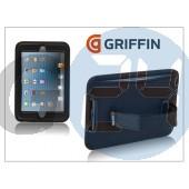 Apple ipad mini/ipad mini 2 autó fejtámlára szerelhető tartó tok - griffin cinemaseat - black GB36142