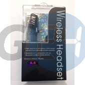 A-6 bluetooth headset Headsetek, headphone  E004504