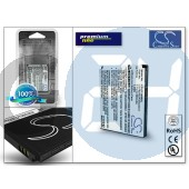 Vodafone 550/553 akkumulátor - li-ion 800 mah - prémium CS-ZTX990SL