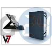 "Apple ipad mini/ipad mini 2 + univerzális tablet tok 7-8"" méretű készülékig - v7 universal folio stand - black IM-TUC8BLK"