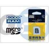 2 gb microsd™ class 4 memóriakártya GR-003