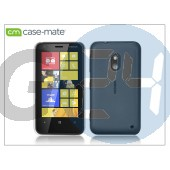 Nokia lumia 620 hátlap - case-mate barely there - clear CM027946