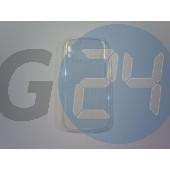 Galaxy ace 4 mini extraslim szilikontok víztiszta átlátszó Galaxy Ace4  E006401