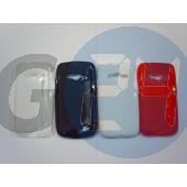 Galaxy ace 4 mini fehér hullámos szilikontok Galaxy Ace4  E006434