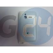 Active akkufedél gyári fehér Sony  E000259