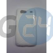 I9070 galaxy advance fehér hullámos szilikontok Galaxy S Advance  E002464