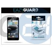 Lg d500 optimus f6 képernyővédő fólia - 2 db/csomag (crystal/antireflex hd) LA-474