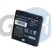 Alcatel ot665 akkumulátor bontott  E003866