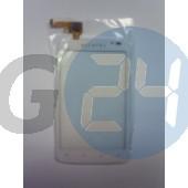 Alcatel ot991 érintő gyári fehér  E003174