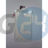 Alcatel ot995 érintő gyári fehér  E002686