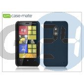 Nokia lumia 620 hátlap - case-mate barely there - black CM027905