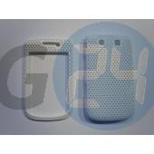 B.b. 9800 rácsos hátlapvédő fehér 9800  E000302