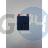 Bb 9700 lcd utángyártott  E000349