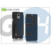 Samsung sm-n910 galaxy note 4 flipes tok - case-mate stand folio - black CM031816