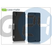 Sony xperia z3 (d6603) flipes tok - case-mate stand folio - black CM031372