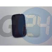 B.b. 9220 átlátszó szilikontok  E000323