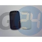 B.b. 9360 átlátszó szilikontok  E000326