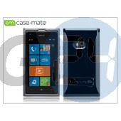 Nokia lumia 900 hátlap - case-mate pop - black CM018768