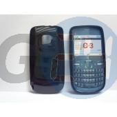 C3 fekete szilikontok C3  E000375