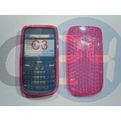 C3 pink szilikontok C3  E000374