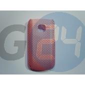 C3 rácsos hátlapvédő pink C3  E001429