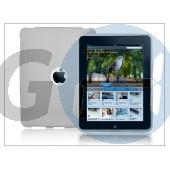 Apple ipad szilikon hátlap - fehér DZ-002