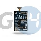 Lg e960 nexus 4/e975 optimus g gyári akkumulátor - li-ion 2100 mah - bl-t5/eac61898601 (csomagolás nélküli) LG-0075