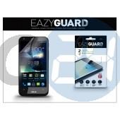 Asus padfone 2 képernyővédő fólia (csak a telefoné) - 2 db/csomag  (crystal/antireflex hd) LA-411