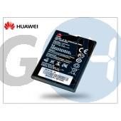 Huawei ascend g510/g525/y210/ y530/w2 gyári akkumulátor - li-ion 1700 mah - hb4w1 (csomagolás nélküli) HUW-0004