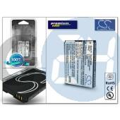 Vodafone 547/t-mobile vairy touch 2 akkumulátor - li-ion 800 mah - (li3709t42p3h463657) - prémium CS-ZTF290SL
