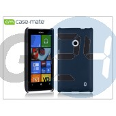 Nokia lumia 520 hátlap - case-mate barely there - black CM028081