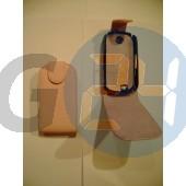 Samsung corby babarózsaszín bőrtok Corby  E000399