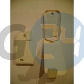 Samsung corby fehér bőrtok Corby  E000400
